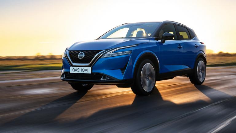 A Nissané lehet a leghatékonyabb hibrid hajtás?