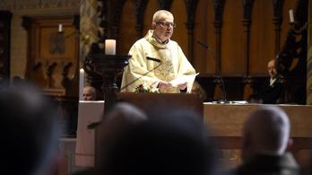 Tábori püspökké nevezte ki a pápa Berta Tibor ezredest