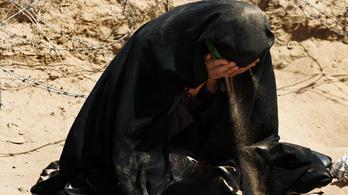 A szíriai háborús bűnökről tett közzé jelentést az ENSZ