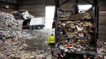 Az Alkotmánybíróság visszaküldte, most újra a parlament elé kerül a hulladéktörvény