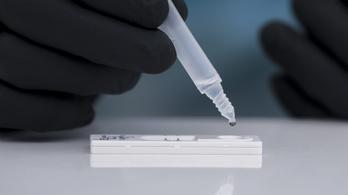 Az EU közzétette az elfogadott koronavírus-gyorstesztek közös listáját