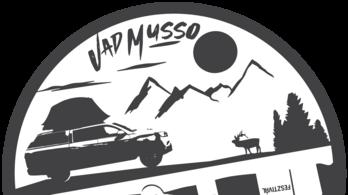 Indul a VadMusso - egyszerre lakóautó és haszonjármű