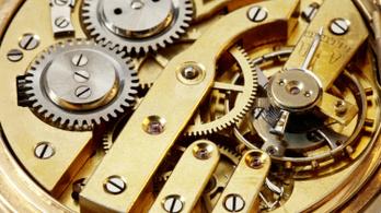 Ha olcsóbb a svájci óra, annál kevésbé kapós