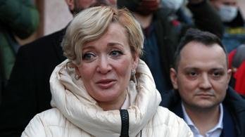 Nemkívánatos szervezetben való részvétel miatt négy évre ítéltek egy orosz aktivistát