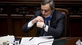 Az alsóház is megszavazta az új olasz kormányt, kettészakadt az Öt Csillag Mozgalom