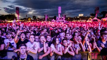 Nem marad el a fesztiválszezon Franciaországban