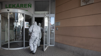 A szlovák egészségügy romokban, a lakosság depressziós