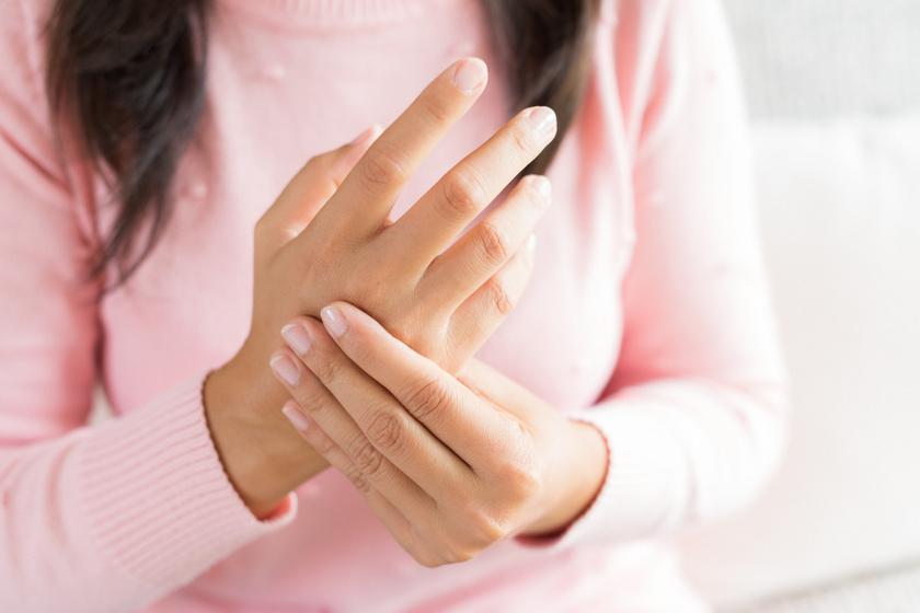 Kéztorna a csuklófájdalmak ellen: az ízületi problémákat is segítenek megelőzni