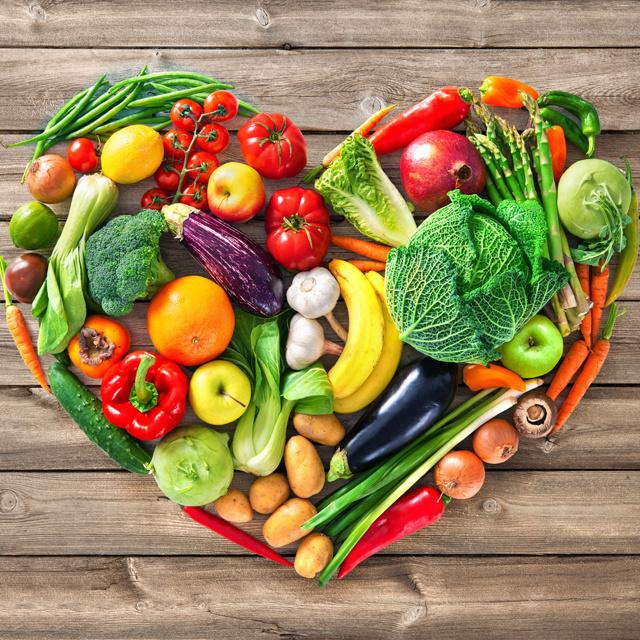 A zsigeri zsír leghatásosabb ellenszere a DASH-diéta: folyamatosan fogyaszt éhezés nélkül