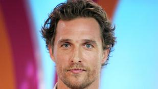 Tudta, hogy Matthew McConaugheyt is meghallgatták Leonardo DiCaprio szerepére a Titanicban?