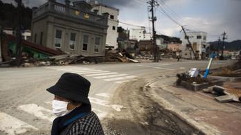 Kártérítést fizet a japán kormány a  fukusimai atomkatasztrófa miatt