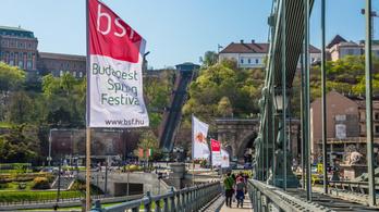 Kiszáll az állam a Budapesti Tavaszi Fesztiválból