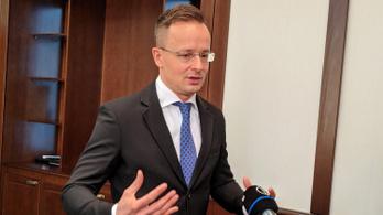 Szijjártó Péter: logisztikai központot épít Zalaegerszegen a Metrans