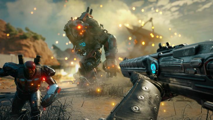 Rage 2 (Forrás: Steam)