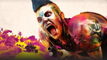 Ingyenes Mad Max-stílusú akciójáték az Epic Gamesnél