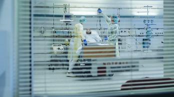 Nem csitul a járvány Ukrajnában