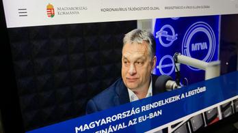 Újabb kibertámadás érte a magyar kormányzati oldalakat