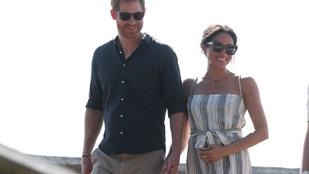 Harry és Meghan nem mennek vissza dolgozni a királyi családba