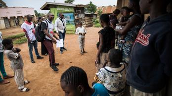 Megjelent a pestis a Kongói Demokratikus Köztársaságban, 31-en már meghaltak