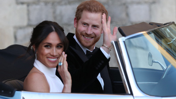 Hivatalos: Harry herceg és Meghan nem vállal több szerepet a királyi családban