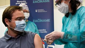 Szlovákia mégsem vásárol orosz Szputnyik V vakcinát
