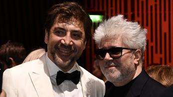 Az Oscar-díjas színész is kiállt a meghurcolt spanyol rapper mellett