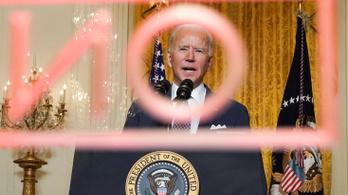 Joe Biden: Meg kell védeni a demokráciát