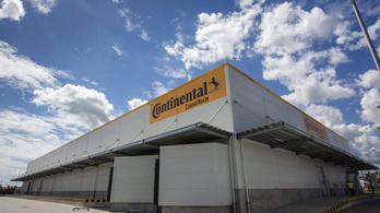 Nem sikerült rendezni a vitát, itt a sztrájk a makói Continental-gyárban
