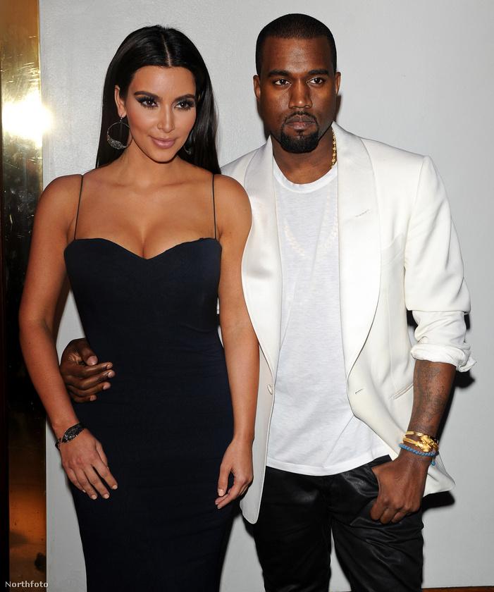 Majdnem 9 év kapcsolat és majdnem 7 év házasság után Kim Kardashian tegnap beadta a válókeresetet
