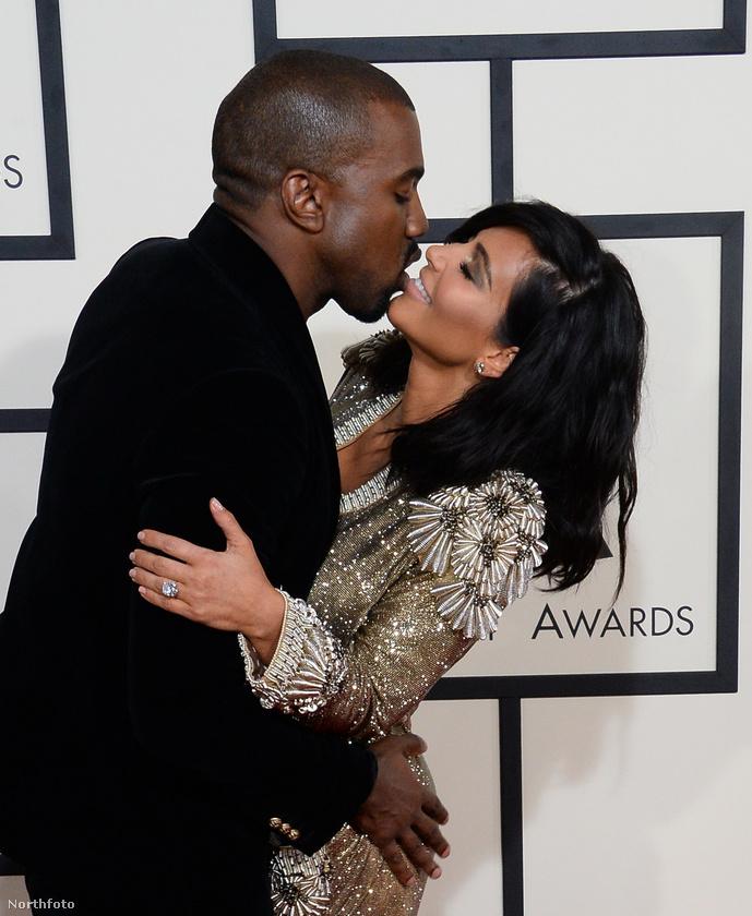 Ekkor volt, hogy nekiálltak csókolózni a fotósok előtt, szóval 2015-ből szerepeljen itt két kép is.