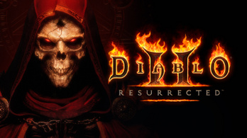 Diablo II felújított kiadást jelentett be a Blizzard