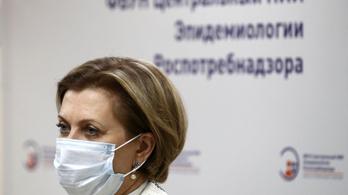 Már csak ez hiányzott, emberre terjedt a madárinfluenza mutációja Oroszországban
