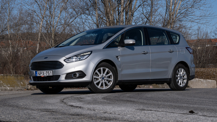 Használt családit egy új Dacia áráért?
