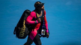 Serena Williams befejezheti, de vajon minden idők legjobbjaként?
