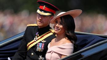 Elkészült az interjú, Harry és Meghan nyíltan beszél a brit királyi családról