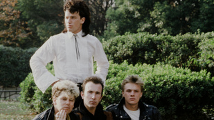 Így lett U2 a híres zenekar neve: hat ötlet közül ez volt a legkevésbé rossz