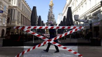 Ausztria ötpontos akciótervvel száll szembe a dél-afrikai mutánssal