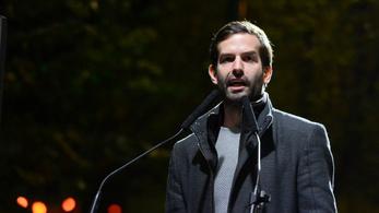 Fekete-Győr András lett a Momentum miniszterelnök-jelöltje