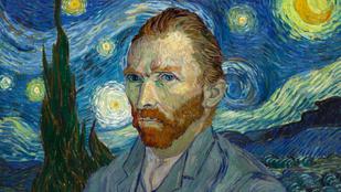 Levágta a fülét, elmegyógyintézetbe vonult, ott festette meg legszebb festményét
