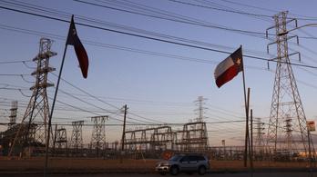 Hideg van, Texasban az energiaszolgáltatóknak megtiltották, hogy kikapcsolják az ellátást