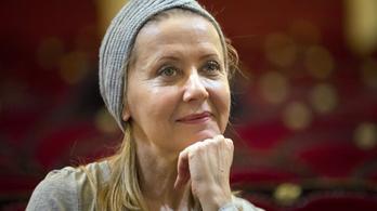 Még mindig Eszenyi Enikő dönt a Vígszínház pénzügyeiről