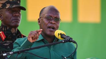 Nem használt az ima, a tanzániai elnök elismerte, hogy megjelent a koronavírus az országban