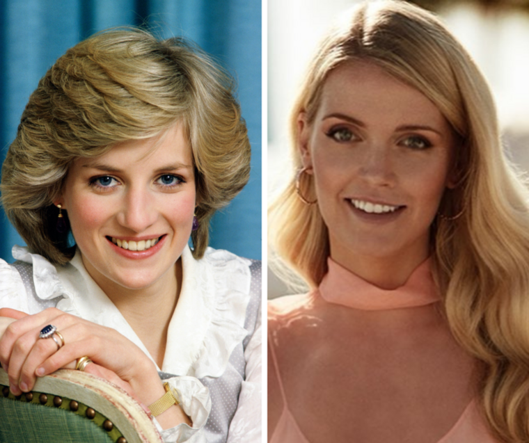 Ön szerint mennyire hasonlít egymásra Lady Diana és Kitty Spencer?