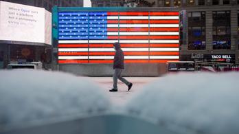 Rekordösszegű osztalékot fizettek ki tavaly az amerikai cégek
