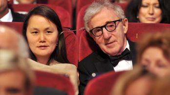 Woody Allen megszólalt: Koholmány a zaklatás
