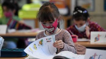 Németországban kinyitott az óvodák és általános iskolák többsége
