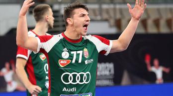 A Bundesligába igazol a magyar kéziválogatott tehetsége