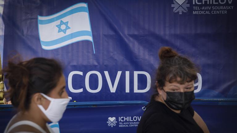 Izraelben már enyhítenek, védettségi igazolással koncertre is lehet menni
