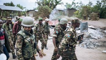 Megölték Olaszország kongói nagykövetét