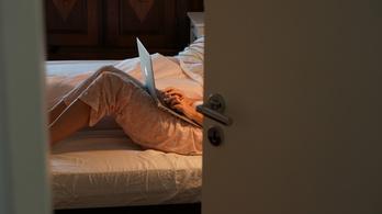 Az ágyban aludjunk és szexeljünk, de ne dolgozzunk!